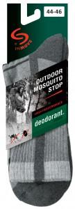 Outdoor Mosquitostop trekingowe